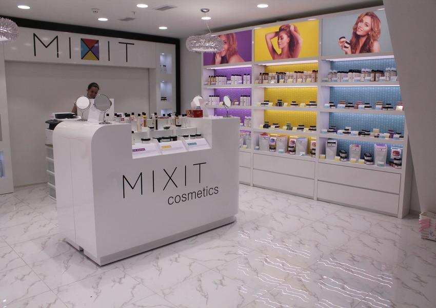 mix косметика купить