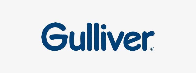 gulliver франшиза