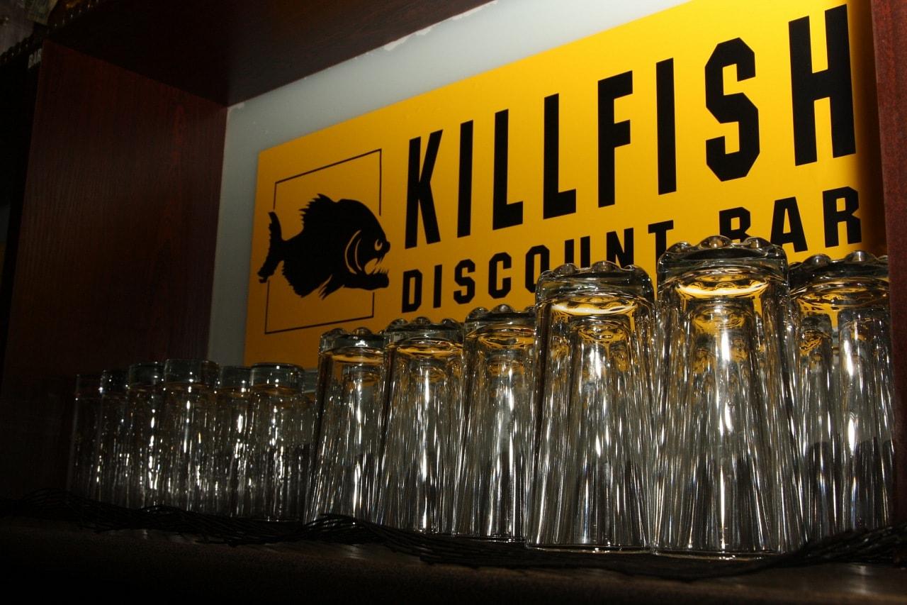KILLFISH